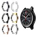 voordelige Smartwatch-hoezen-voor samsung galaxy horloge 42 mm tpu slim smart watch beschermhoes shell