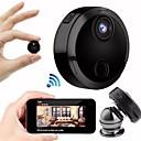 ieftine CCTV Cameras-hdq15 1080p hd wifi ip cameră fără fir ascunsă securitate acasă dvr viziune de noapte mișcare detectează mini cameră video înregistrator video