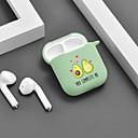 رخيصةأون سماعات أذن لاسلكية حقيقية-غطاء من أجل AirPods ضد الصدمات / نموذج حالة سماعة ناعم