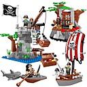 رخيصةأون البناء و المكعبات-WAN GE أحجار البناء مجموعة ألعاب البناء ألعاب تربوية 1 pcs متوافق Legoing للصبيان للفتيات ألعاب هدية