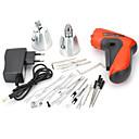 povoljno Ostali električni alati-s0011 set alata za jednostavno postavljanje / višenamjensku / bežičnu upotrebu instalirajući bravu na vratima