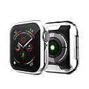povoljno Remenje za Fitbit satove-etui za jabučni sat serije 5 / jabučni sat serije 4 / jabučni sat serije 4/3/2/1 tpu kompatibilnost jabuka
