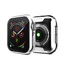 povoljno Remenje za Xiaomi satove-etui za jabučni sat serije 5 / jabučni sat serije 4 / jabučni sat serije 4/3/2/1 tpu kompatibilnost jabuka