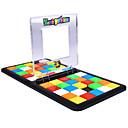 ieftine Modele Ecran-Magic Cube IQ Cube 5*5*5 Cub Viteză lină Joc de blocuri magice Race Cube Board puzzle cub Dublu Pentru copii Adulți Jucarii Toate Cadou