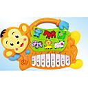 رخيصةأون أدوات الحمام-الموسيقى الكرتون وعلب الهدايا الفيلة الألعاب التعليمية