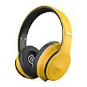povoljno Slušalice (na uho)-LITBest B4 Naglavne slušalice Bez žice Sport i fitness Bluetooth 5.0 Stereo Dvostruki upravljački programi S mikrofonom