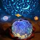 povoljno Smart Lights-zvijezde noćna svjetla za djecu svemir kozmetika zvjezdano nebo svjetlo vodio projektor rotirajuća svjetiljka noćno svjetlo mjesec more svijet ukrasna