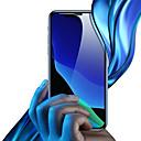 povoljno Zaštita zaslona za iPhone XS-baseus zakrivljeni zaslon od kaljenog stakla sa cijelim zaslonom (stanična zaštita od prašine) za ipx / xs 5,8 inča crna