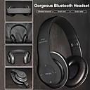 olcso Fülre illeszkedő fejhallgató-LITBest p47 Fülbe helyezhető fejhallgató Vezeték nélküli Utazás és szórakozás Bluetooth 5.0 Zajkioltó Sztereó A hangerőszabályzóval