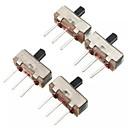 ieftine Întrerupătoare-100pcs ss12d00g3 2 poziții spdt 1p2t panou 3 pcb panou mini comutator vertical