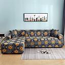 halpa Irtopäälliset-2020 uusi tyylikäs yksinkertaisuus tulostaa sohva kansi joustava sohva liukuohut super pehmeä kangas retro kuuma myynti sohvan kansi