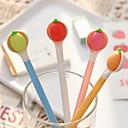 olcso Ceruzák és tollak-Gel Pen Műanyag 1 pcs Klasszikus Összes
