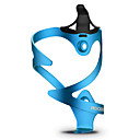 ieftine Sticle & Support Sticle-ROCKBROS Bicicletă Sticla de apa Cage Portabil Purtabil Rezistent la uzură Durabil Ușor de Instalat Pentru Ciclism Bicicletă șosea Bicicletă montană Material Impermeabil Aliaj din aluminiu Negru