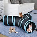 ieftine Imbracaminte & Accesorii Căței-Tuburi & Tuneluri Compatibil animale companie Teak / Poliester Pentru Câini / Pisici / Animale de Companie