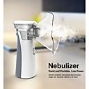 povoljno Elektronika za osobnu njegu-prijenosni raspršivač mini ručni inhalator nebulizator za djecu odrasli atomizer nebulizador medicinska oprema astma parni uređaj