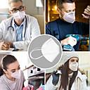 povoljno Elektronika za osobnu njegu-10 pcs KN95 CE FFP2 Maska maska za disanje Respirator CE Certifikat Jednokratno Protective Obala / Učinkovitost filtracije (PFE)> 95%