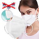 povoljno Elektronika za osobnu njegu-10 pcs KN95 CE FFP2 Maska KN95 maske Respirator Na lageru CE Certifikat Muškarci Obala / Učinkovitost filtracije (PFE)> 95%