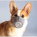 ieftine Câini Articole şi Îngrijire-Dresaj câine Guler anti-scoarță Dispozitiv anti scoarță Compatibil animale companie Pliabil Câini Câini Animale de Companie Formator Ajustabile / Retractabil Pliabil Material Textil Ajutoare