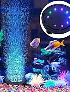 إكسسوارات الأسماك وأحواض الأسماك