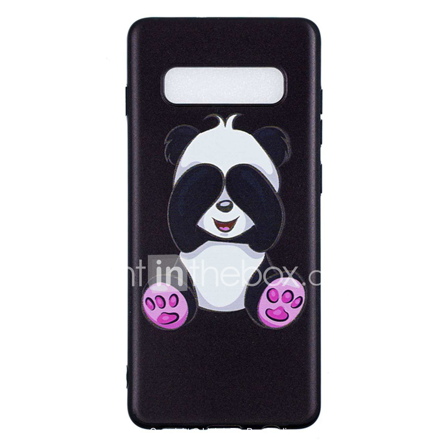 Case For Samsung Galaxy S9 / S9 Plus / S8 Plus Pattern Back ...
