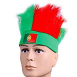 cheap -Headpiece Festival/Holiday Halloween Costumes Headband Halloween Carnival Polyester Polyurethane Leather Terylene