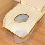 cheap -Disposable Toilet Travel Travel Poor 100% waterproof toilet paper monolithic
