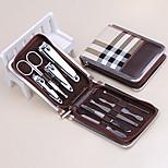 кусачки для ногтей резак клипер маникюр пердиктуры комплекты набор для ногтей случайный цвет