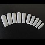 Недорогие -маникюр Полу-накладные ногти Абстракция Классика Милый Высокое качество Повседневные