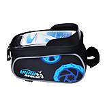 Acacia® Bike Bag <10LBike Frame Bag / Cell Phone Bag Rain-Proof / Multifunctional / Touch Screen Bicycle Bag Oxford / EVA Cycle BagIphone