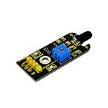 Модуль датчика обнаружения пожара с датчиком зажигания для arduino