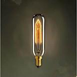 T10 E14 Tube 220 V Creative Droplight Decorative Light Bulb Restoring Ancient Ways