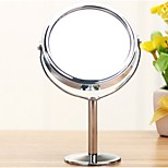 cheap -Lady Women Magic Magnifier Mirror Makeup Mirror Double Sided Mirror