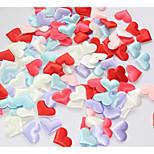 Недорогие -1 Филиал Полиэстер Другое Розы Букеты на стол Искусственные Цветы