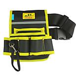 REWIN® TOOL Superior Waterproof Polyester Cloth Multi-pockets Tool Bag