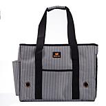 Недорогие -Собака Переезд и перевозные рюкзаки Животные Корпусы Компактность полоса
