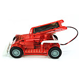 cheap -Toy Cars Solar Powered Toys Display Model Science & Discovery Toys Educational Toy Toys Solar-Powered DIY ABS Plastic Kids' Kids 1 Pieces