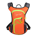 12L L Backpack Camping & Hiking Waterproof Wearable Nylon