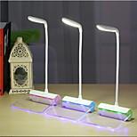 Современный Настольная лампа , Особенность для Перезаряжаемый , с использование Вкл./выкл. переключатель