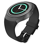cheap -Watch Band for Gear S2 Samsung Galaxy Sport Band Silicone Wrist Strap