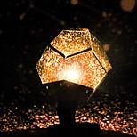 Недорогие -1шт батареи стохастической модели ночью свет лампы внутренний проектор лампы звездное небо блестящий ночной свет