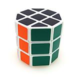Недорогие -Кубик рубик Восьмиугольная колонна 3*3*3 Спидкуб Кубики-головоломки головоломка Куб профессиональный уровень Скорость Новый год День детей