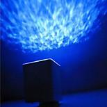 Недорогие -1 ед. Небесный проектор NightLight USB пластик 1 лампа 13.0*13.0*15.0cm