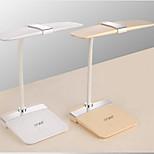 Современный Настольная лампа , Особенность для Перезаряжаемый LED , с Другое использование Сенсорный переключатель