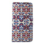 cheap -Case For Nokia Lumia 625 Nokia Lumia 630 Nokia Nokia Case Card Holder with Stand Full Body Cases Flower Hard PU Leather for