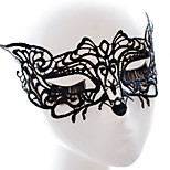 cheap -1PC HOT New Masquerade Masks of Bud Silk Eye Mask Clubs In Europe And The Vintage Appeal Dance Festival