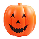 cheap -1PC Voice-Control LED Light-Emitting Pumpkin Halloween Pumpkin  Barrels Smiling Face  Decorations Bar Stores