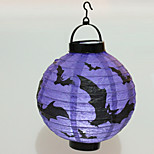 cheap -Halloween Decorations Party Supplies Lighting Hanging Paper Lantern
