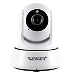wanscam® hw0036 telecamera di sicurezza indoor p2p h.264 720p wireless ir cut camera ip