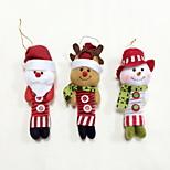 Недорогие -рождественские украшения с украшением весны / дерева кофе& Drinkware