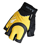 Sports Gloves Bike Gloves / Cycling Gloves Anatomic Design Moisture Permeability Wicking Protective Anti-skidding High Elasticity Reduces